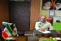 دستگیری هفت دزد با 31 فقره سرقت