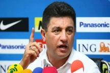 فرصت جبران اشتباه در جام حذفی را نداریم