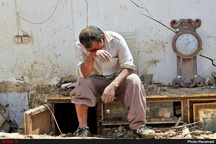 کمک 400 میلیون ریالی پزشکان قزوینی به سیل زدگان