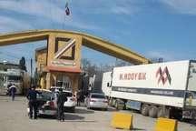 صادرات شیر خشک ایران به روسیه از آستارا