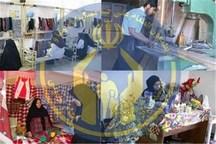 برگزاری جشن توانمند سازی 1800تن از مددجویان کمیته امداد قزوین