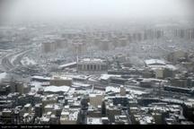 افزایش 3 درجه ای دمای هوای تهران در 48 ساعت آینده