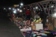 شب بازار سبزوار راه اندازی شد
