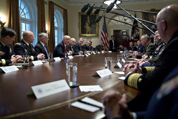 بلومبرگ گمانه زنی کرد: ترامپ توافق هسته ای ایران را حفظ خواهد کرد