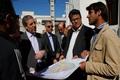 اجرای طرح فاضلاب بافت تاریخی بوشهر شتاب می گیرد