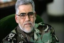 امیر پوردستان: نیروهای مسلح ایران غافلگیر نمیشوند/ تمام گردانها در مرزها مستقر هستند/ اشراف اطلاعاتی خوبی بر داعش است