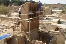 55 بنای تاریخی استان یزد مرمت و بازسازی می شود