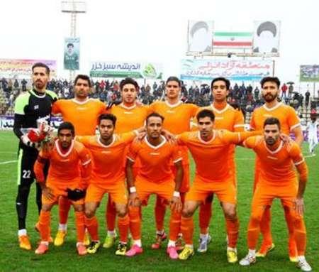 تنها سهمیه استان یزد در لیگ آزادگان با شکست تیم وحدت از دست رفت