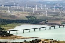 پربارانترین استان کشور گرفتار خشکسالی + عکس