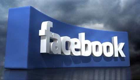 حذف محتوای ملیگرایانه از فیسبوک