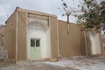 مجموعه تاریخی روستای چهکندوک مستندسازی می شود