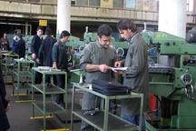 ارائه آموزشهای مهارتی به 18 هزار متقاضی کردستانی