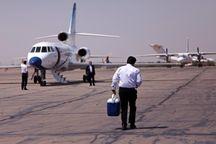 قلب جوان میبدی مرگ مغزی بوسیله اورژانس هوایی به تهران منتقل شد