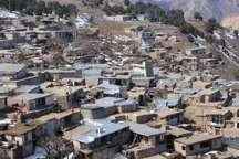طرح جامع روستای هدف گردشگری کزج خلخال تدوین می شود