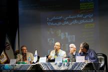 پنج بحران و سه راه حل در سخنان حسین سیف زاده و ابوالفضل دلاوری