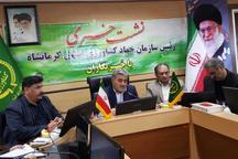 اختصاص 210میلیارد ریال برای جبران خسارت دامداران مناطق زلزله زده استان کرمانشاه