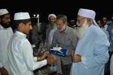 2 طایفه در زرآباد کنارک بعداز 21 سال نزاع با یکدیگر صلح و سازش کردند