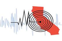 زلزله 4.1 ریشتری تازه آباد را لرزاند