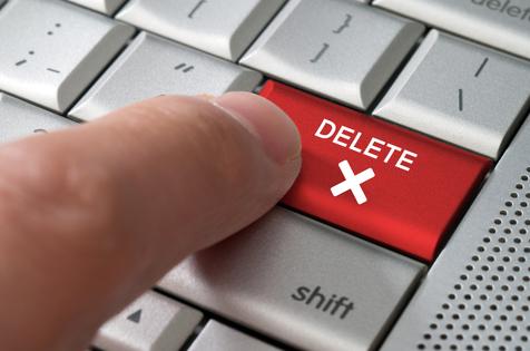نحوه حذف فایلهای اضافی برنامههای ویندوز