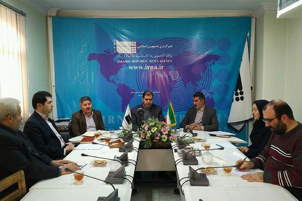 دستاوردهای منابع طبیعی زنجان در 40 سالگی انقلاب