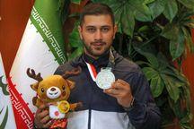 نیمنگاهی به کسب مدال المپیک دارم