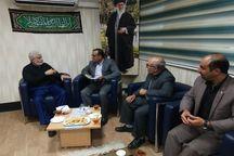 توسعه سازمان هواشناسی نیازمند توجه و حمایت مجلس شورای اسلامی است