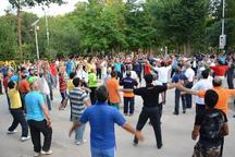 300 هزار بسیجی یزدی زیر پوشش 10 باشگاه مقاومت فعالیت دارند