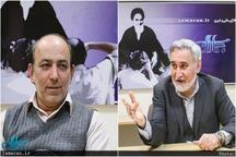 محمدرضا خاتمی: برای جلوگیری از بدتر نشدن وضع کشور در انتخابات ۹۲ شرکت کردیم | شکوری راد: دولت به مطالبات اصلاحطلبان بیتوجهی نشان داد