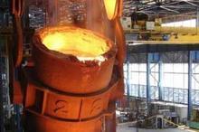 فولاد اسفراین آماده ساخت قطعه های یدکی برای سایپا است