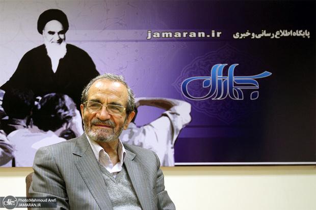 نجفقلی حبیبی مطرح کرد: دلیل اصرار امام بر تصویب سریع قانون اساسی