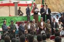 جشنواره جوان برتر روستایی در روستای 'رنگه ریژان' سقز برگزار شد