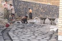 دردولت یازدهم بیش از ۲ هزارو ۱۳۰ میلیارد ریال صرف عمران روستاهای همدان شده است