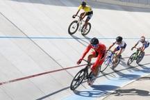 برترینهای دوچرخه سواری سرعت خراسان رضوی مشخص شدند