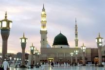 زیارت پیامبر اکرم (ص) در زاهدان فردا خوانده می شود