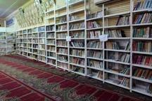293 کتابخانه در مساجد خراسان شمالی دایر است