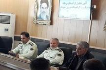 کشف مواد مخدر در استان اردبیل 125درصد افزایش یافت
