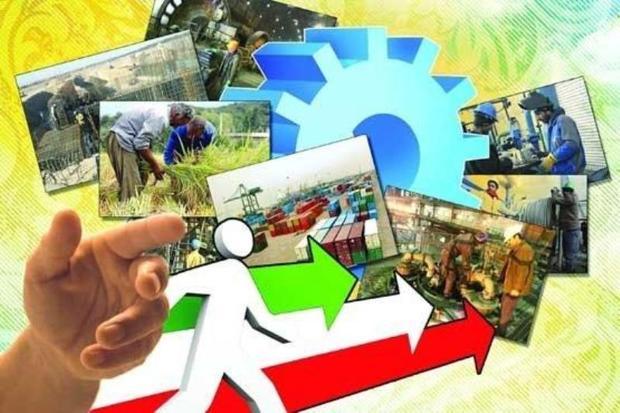 54 طرح اشتغال روستایی و عشایری در سربیشه اجرا شد