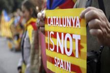 اول اکتبر همهپرسی جدایی کاتالونیا از اسپانیا