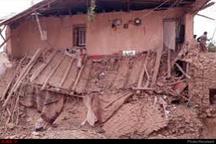 حادثه ریزش دیوار مسجدی در روستاهای گلستان  گرفتار شدن 3 نفر زیرآوار