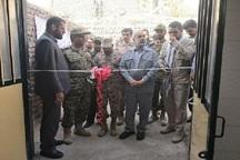 857 پروژه محرومیت زدایی در سیستان و بلوچستان افتتاح شد
