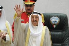 هشدار جدی امیر کویت به عربستان و قطر
