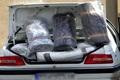 محموله کالای قاچاق در گچساران کشف شد