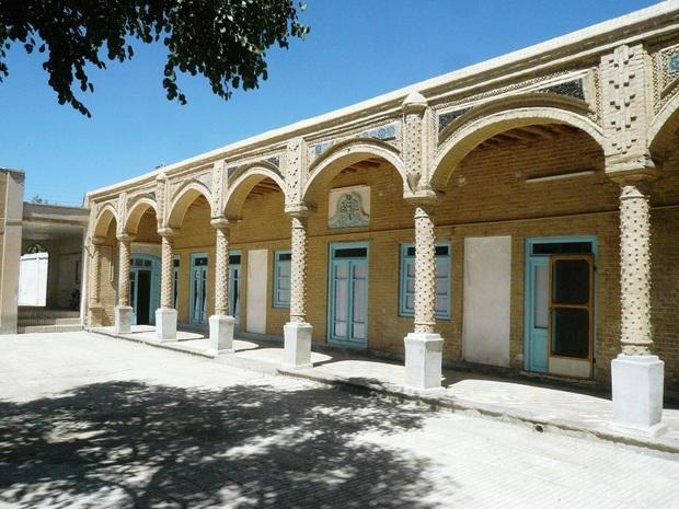 120 هزار گردشگر نوروزی به تربت حیدریه سفر کردند