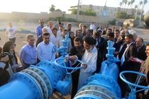 افزایش 42 هزار متر مکعب به ظرفیت روزانه شبکه آب اهواز  شریعتی: حل عمده مشکلات شبکه آب اهواز ظرف یک ماه آینده