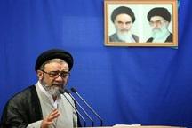 حفظ وحدت بین ایران و عراق مستلزم هوشیاری است