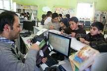 رشد 35 درصدی امانت کتاب در مراکز کانون پرورش فکری آذربایجانغربی