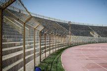 سوت فرسودگی در ورزشگاه های آذربایجان شرقی