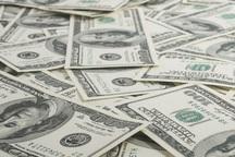13 هزار دلار ارز غیرمجاز در کرمانشاه کشف شد
