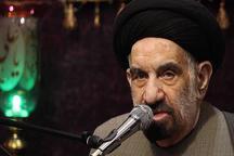 سید ابوالقاسم شجاعی، واعظ معروف تهرانی درگذشت