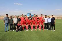 آوالان کامیاران مسابقات لیگ دسته 2 را با پیروزی آغاز کرد